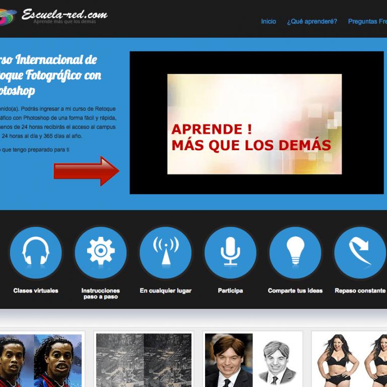 escuela-red.com