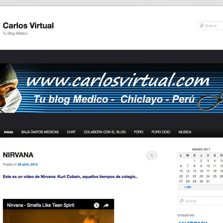 carlosvirtual.com