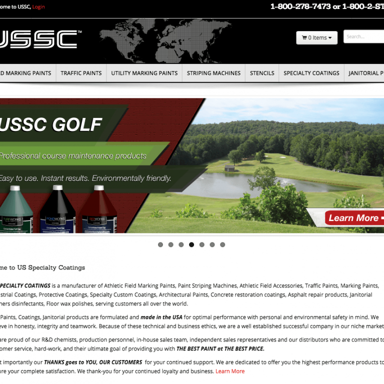 usscproducts.com