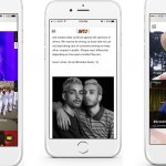 Grindr wants you to know it's not just a hookup app, launches online magazine