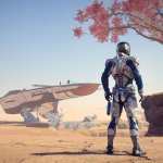 'Mass Effect: Andromeda' is a forgettable, tedious trudge