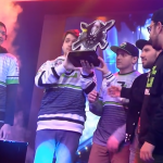 OpTic crowned champions at $1 million 'Halo' championship