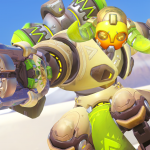 'Overwatch' hero Orisa is officially out — just not in competitive modes