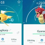 New shiny Pokémon have started appearing in 'Pokémon Go'