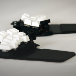 The keyboard has been reinvented for pro gamers