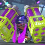 Nintendo changed the jump button in 'Splatoon 2' and now everyone's confused
