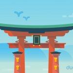 こんにちは英語: Duolingo ya enseña (bastante) japonés, y hacerlo no ha sido nada fácil