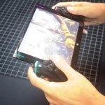 ¿Os imagináis una PS4 en formato Switch? Este concepto nos lo muestra en vídeo
