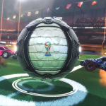 The 2017 'Rocket League' World Cup trailer is gorgeous