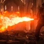 'Call of Duty: WWII', primeras impresiones: éste era el «Eje» que faltaba