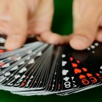 The deck of cards has been reinvented