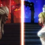 A team-based 'Final Fantasy' fighting game is headed to PS4