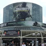Here's the full lineup of gaming events at E3 Coliseum