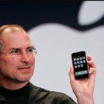 El iPhone original podría haber tenido un botón «atrás» junto al de inicio, asegura un nuevo libro