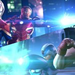'Marvel vs. Capcom: Infinite' roster leaks, no X-Men present