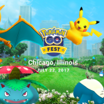 Ticket scalpers are ruining the first-ever 'Pokémon Go' festival