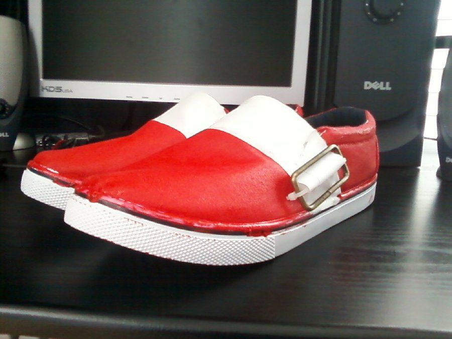 News On Seo You Could Do So Much Better Than Those Sonic The Hedgehog Shoes