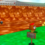 'Super Mario 64 Odyssey' is an abomination