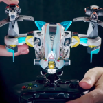 Ubisoft is apparently making a 'No Man's Sky' toys-to-life game, I guess