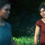 'Uncharted: The Lost Legacy' opens Sony's E3 show with an archeological bang