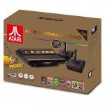 Atari Flashback 8 Gold se apunta a la moda retro con HDMI, mandos inalámbricos y 120 juegos