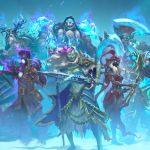 'Hearthstone' gets all cold and deadly this August