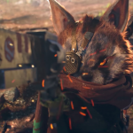 New game 'Biomutant' is basically Rocket Raccoon adventuring in a beautiful open world