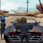 'Final Fantasy XV' mobile game looks like an adorable version of the console game
