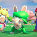 'Mario + Rabbids' may look cute, but it's viciously difficult