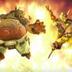 'Overwatch' embarks into the Outback with new Junkertown map