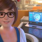 Heart-wrenching 'Overwatch' short reveals Mei's backstory