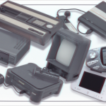 The Strange Video Game Systems Time Forgot