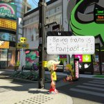 'Splatoon 2' players drown out haters with a flood of LGBT pride