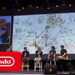 'Legend of Zelda' developers dig deep into the history of 'Zelda' art