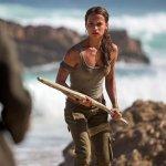 Aquí está el primer tráiler de 'Tomb Raider': Alicia Vikander está lista para ser la nueva Lara Croft