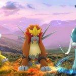 'Pokémon Go' is adding three more legendary Pokémon