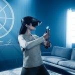 'Star Wars Jedi Challenge' podría ser uno de los pelotazos de la realidad aumentada de este año