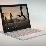 ¿Te comprarías un Chromebook de 1800 euros?