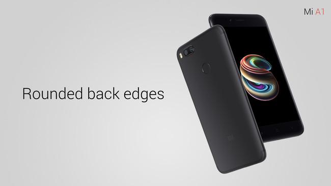 Diseno Trasero Xiaomi
