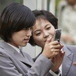 En Corea del Norte la tienda de aplicaciones no está en los smartphones, sino en la calle. Sí, son físicas
