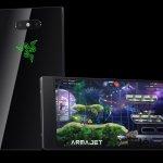 Razer Phone 2: un móvil para gamers que presume de pantalla de 120 Hz y que mima sus cámaras y sus altavoces