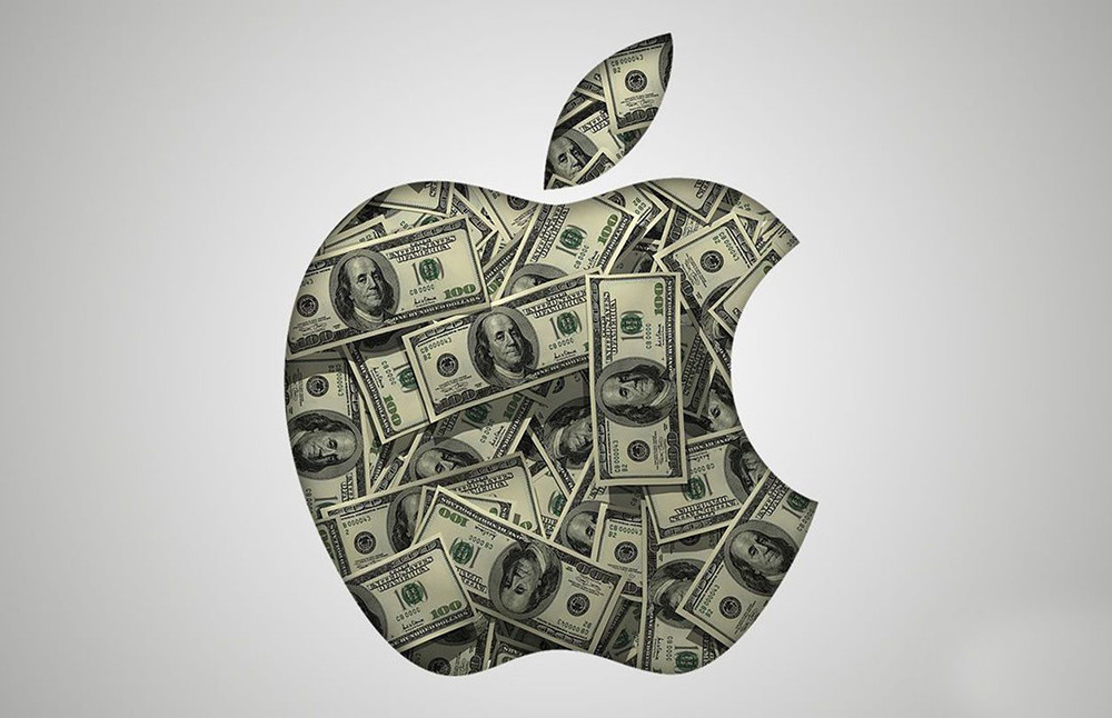 Apple aplica una subida salvaje de precios en los nuevos iPad Pro y Macbook Air