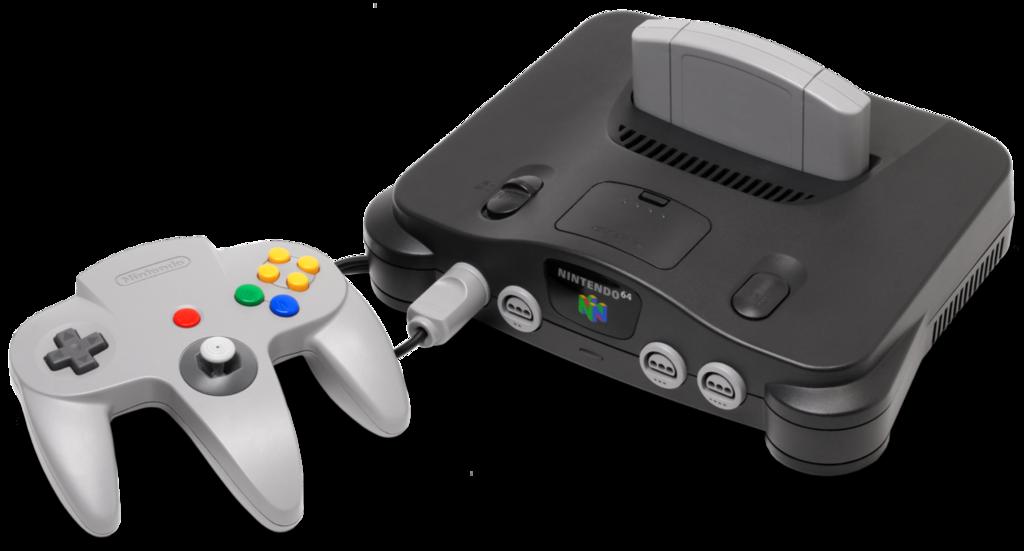 Frenazo a la nostalgia: la Nintendo 64 Classic no está en los planes de Nintendo