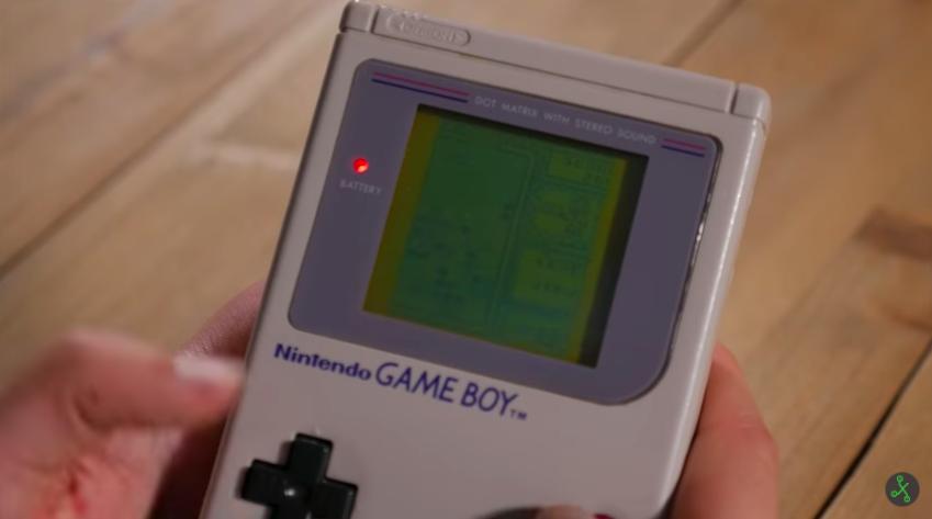 Game Boy, retro review: cómo es jugar a la Game Boy original hoy en día