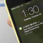 El robo de 26 millones de SMS demuestra por qué aplicaciones específicas de autenticación en dos pasos son más seguras