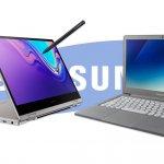 Samsung Notebook 9 Pro y Notebook Flash: dos nuevos portátiles y dos opciones en diseño y potencia, pero sólo uno con stylus