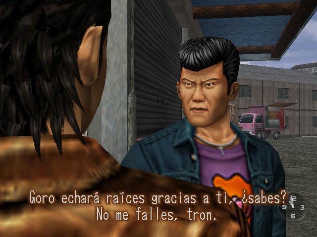Cuando son los fans los que traducen los videojuegos y lo hacen por amor al arte