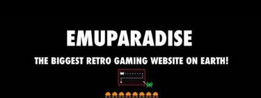 Tras 18 años, EmuParadise, uno de los sitios más importantes de ROMs y emuladores, se despide ante el embate legal de Nintendo