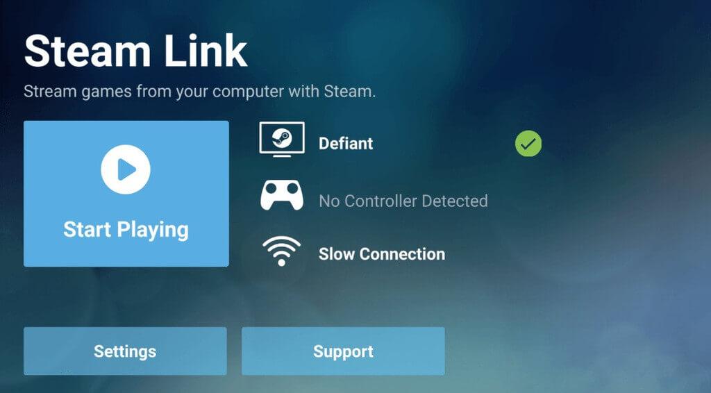 Hacer streaming de nuestros juegos de Steam en cualquier PC y en cualquier lado: Valve lo hace realidad con Steam Link Anywhere