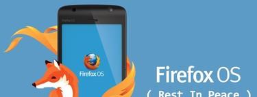 Firefox OS dice adiós y el mundo se pregunta si hay alternativas al duopolio de Apple y Google
